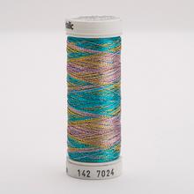 SULKY Rainbow Metallic Thread - 150m (142-7024)