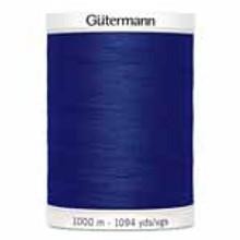 Navy #272 Polyester Thread - 1000m