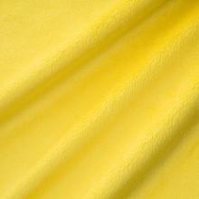 Canary Smooth - Shannon Fabrics Cuddle Minky - 1/2 yard