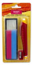 Chalk Pencil Refillable Cartridge Set