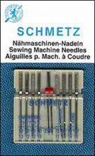 Schmetz Combo Pack Sewing Machine Needles (9 pack)