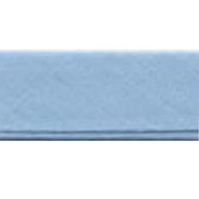 Sky Blue Double fold Bias Tape