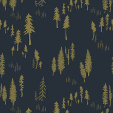 Timberland Woodlands - Art Gallery Knit (KF-608)