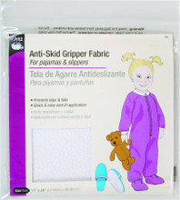 Anti Skid Gripper Fabric Package
