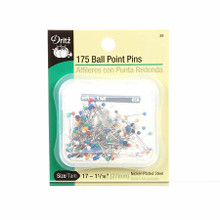 "Ball Point Pins - Size 17 (1 1/16"")"