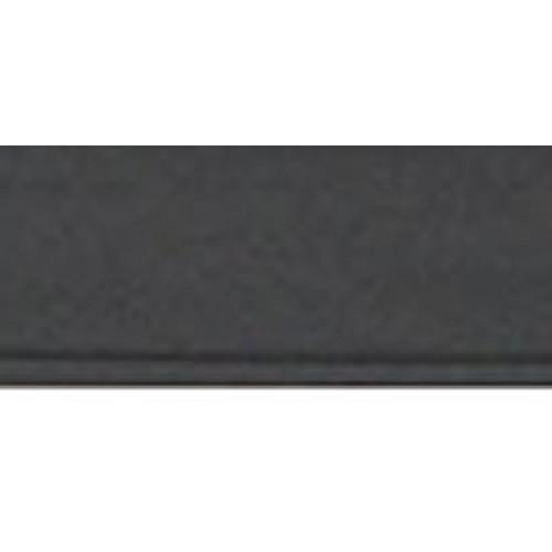 "Black Double fold Bias Tape 1/2"" - 1/2 yard"