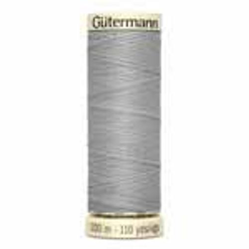 Mist Grey #102 Polyester Thread - 100m