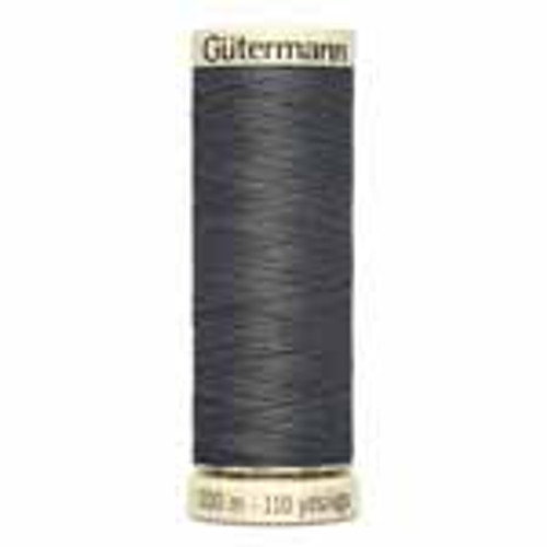 Smoke #116 Polyester Thread - 100m
