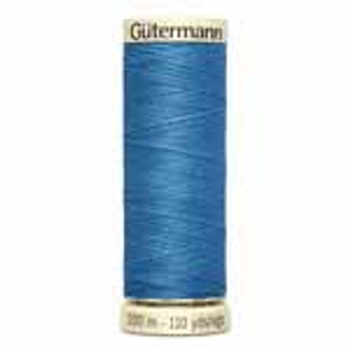 French Blue #215 Polyester Thread - 100m