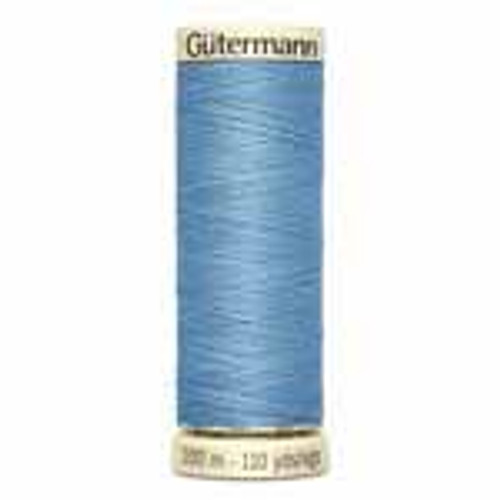 Copen Blue #227 Polyester Thread - 100m