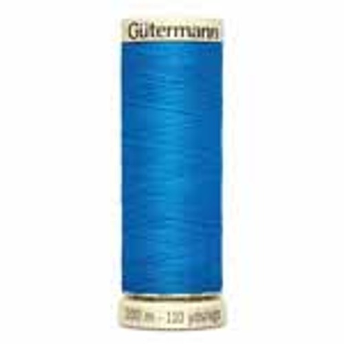 Jay Blue #245 Polyester Thread - 100m