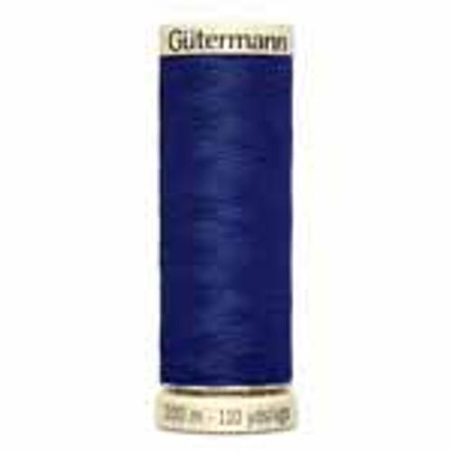 Royal Blue #260 Polyester Thread - 100m