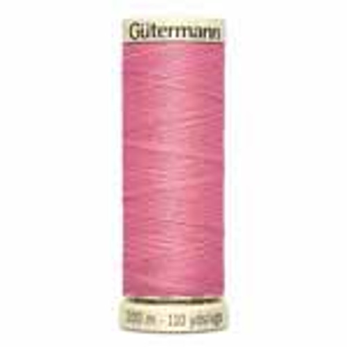 Bubble Gum #321 Polyester Thread - 100m