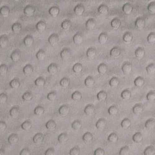 Silver Dimple Minky - Shannon Fabrics