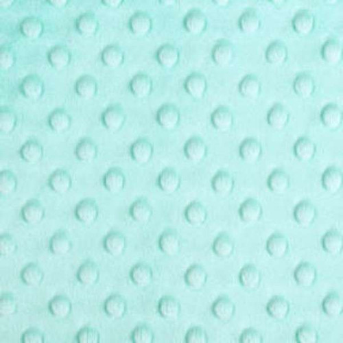 Saltwater Dimple Minky - Shannon Fabrics