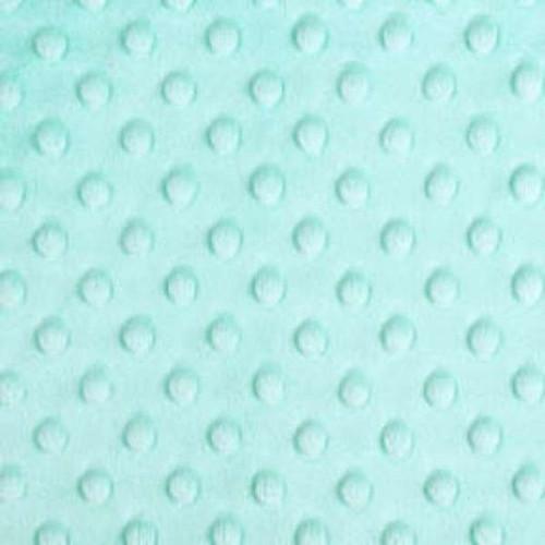Saltwater Dimple Minky - Shannon Fabrics