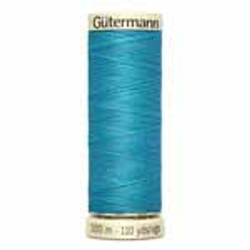 Nassau Blue #620 Polyester Thread - 100m