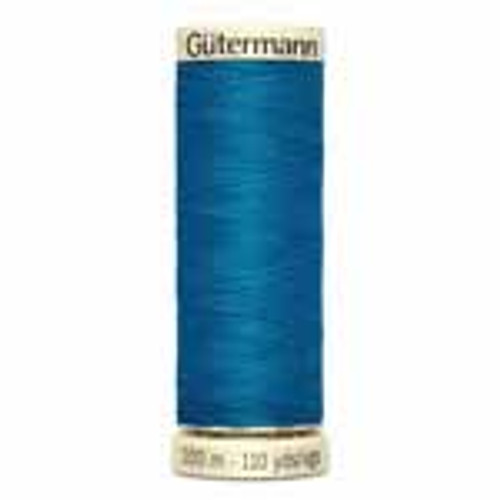 Ming Blue #625 Polyester Thread - 100m