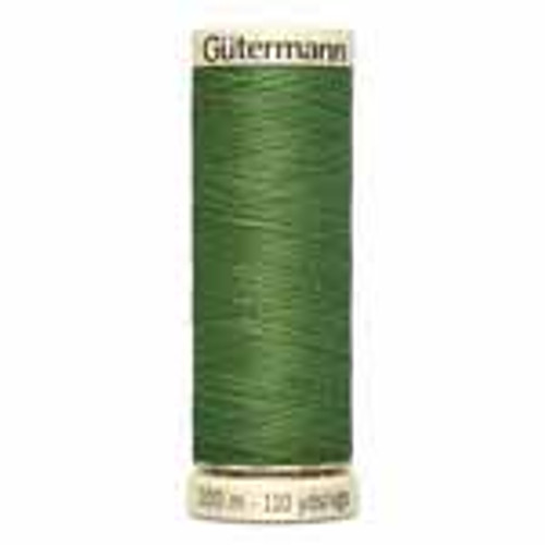 Apple Green #768 Polyester Thread - 100m