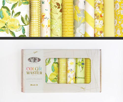Lemon Green Edition No.6 - 10 FQs