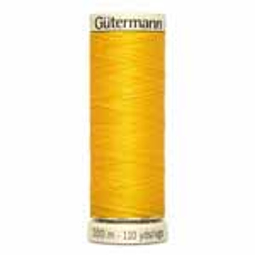 Goldenrod #850 Polyester Thread - 100m