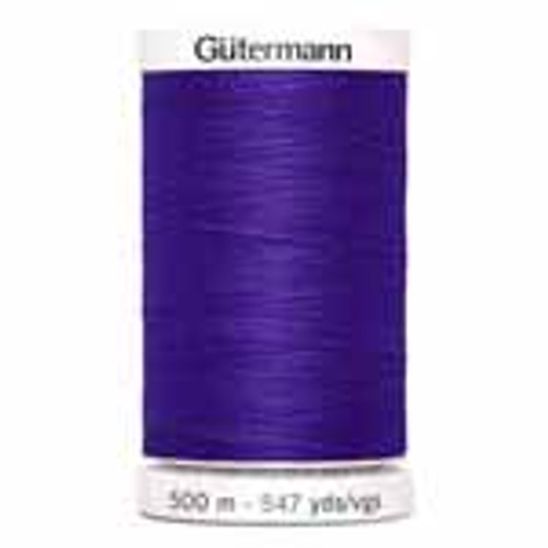 Purple #945 Polyester Thread - 500m