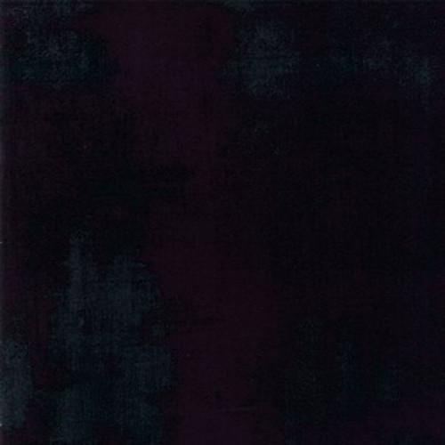 Black Grunge - Moda Cotton (530150-165)