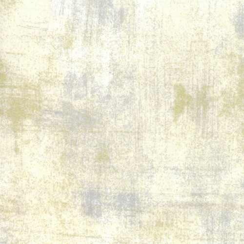 Metallic Creme Grunge - Moda Cotton (530150M-270)