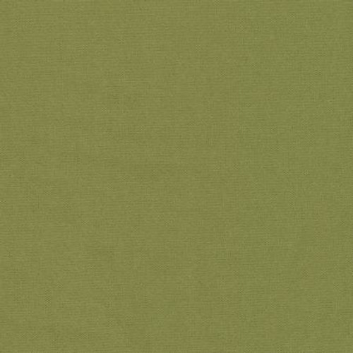 Solid Olive Flannel - 1/2 yard