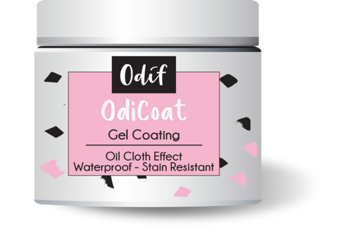 Odicoat Waterproof Glue Gel (45038OD)
