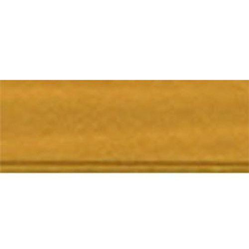 Mustard Double fold Bias Tape 1/2""