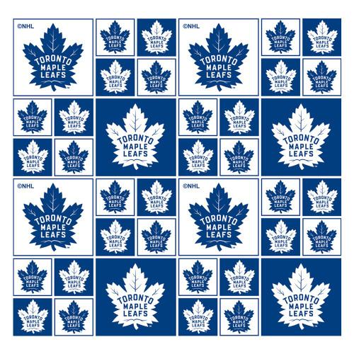Toronto Maple Leafs cotton