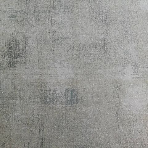 Glitter Grey Couture Grunge - Moda Cotton - 1/2 yard (530150GL-163)