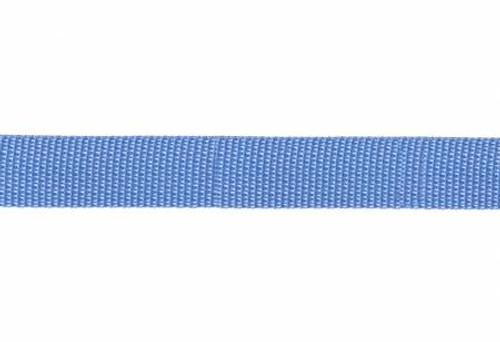 "1"" Webbing by the Yard - Light Blue"