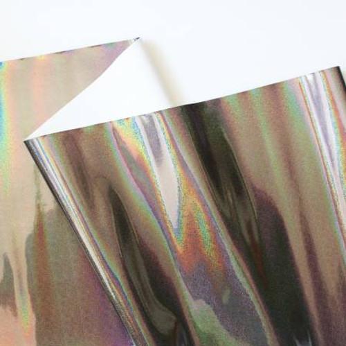 "Bronze Stardust Vinyl 18x52"" Roll"