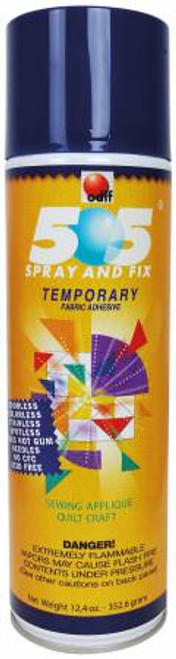 505 Spray - One Large Can (12.4oz)