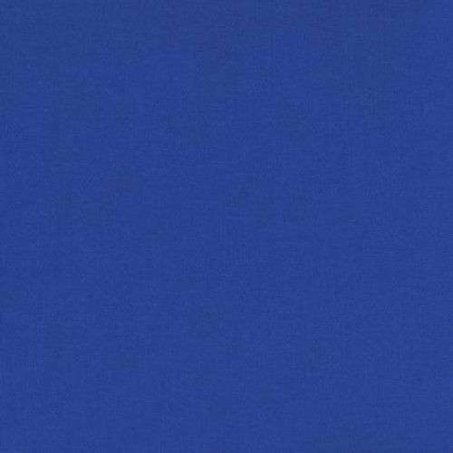 Kona Deep Blue - 1/2 yard