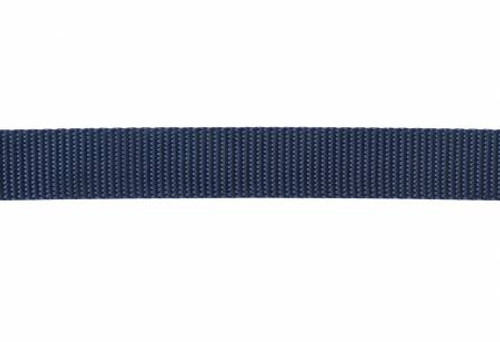 "1"" Webbing by the Yard - Navy"
