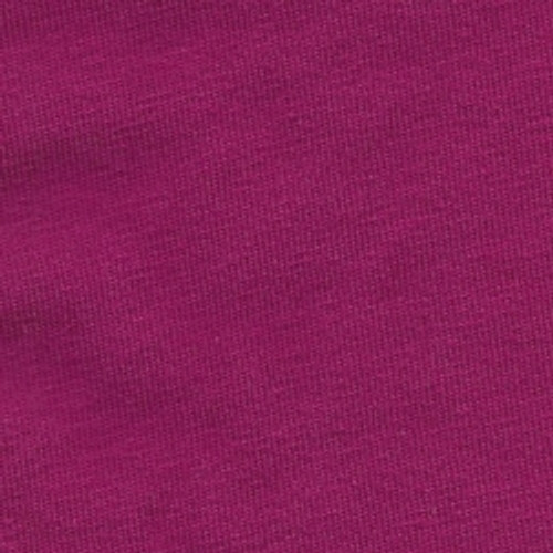 Magenta 10oz Knit