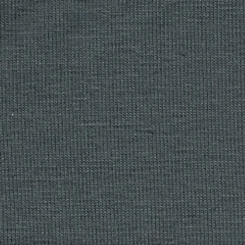 Charcoal Grey Mono 10oz Knit