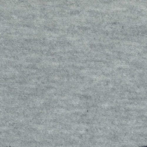 Heather Grey 10oz Knit