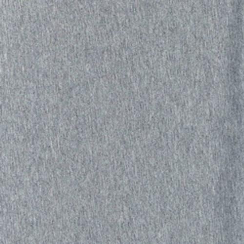 Heather Grey 12oz Knit
