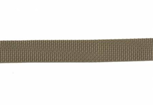 "1"" Webbing by the Yard - Tan"