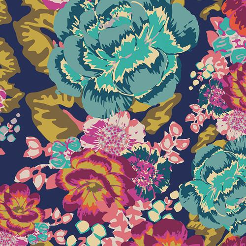 Acqua Di Rose Boho - Art Gallery Knit (KF-200)