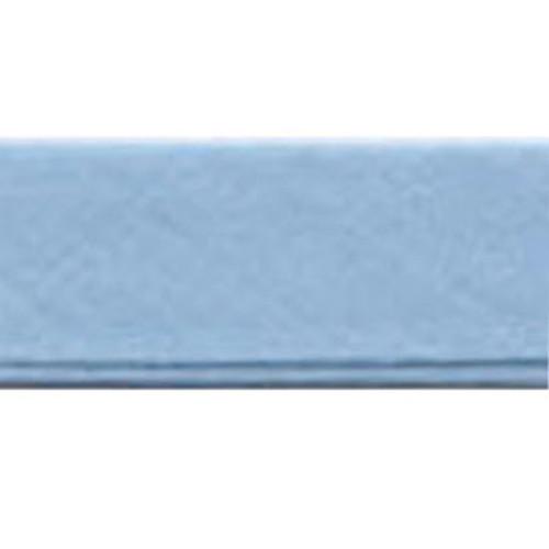 "Sky Blue Double fold Bias Tape 1/2"" - 1/2 yard"
