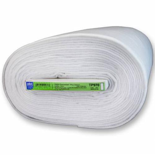 Pellon Thermolam Plus Sew in Fleece P970 - FULL BOLT (20 yards)