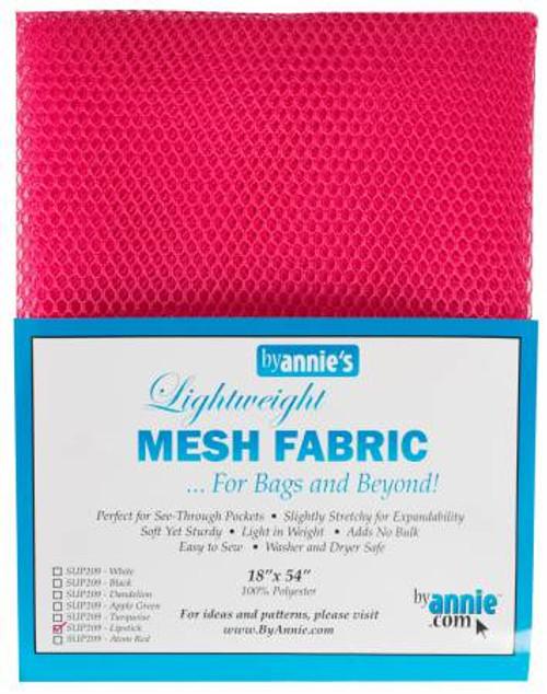 "Mesh Lite Weight Lipstick - 18x54"" package"
