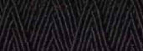 Black Elastic Thread - 11 yard Spool