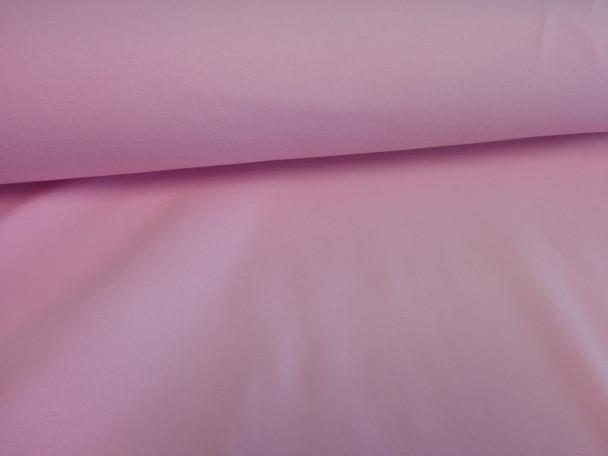 Light Pink 10oz Knit - 1/2 yard