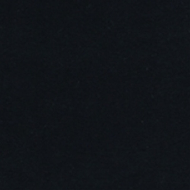 Black 12oz Knit - 1/2 yard